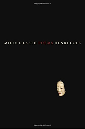 9780374208813: Middle Earth: Poems
