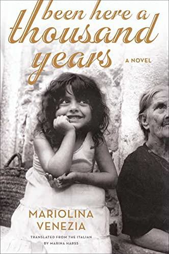 9780374208912: Been Here a Thousand Years: A Novel