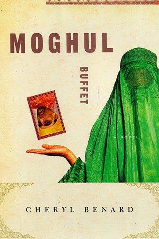 Moghul Buffet: Benard, Cheryl
