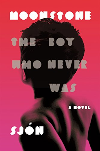 9780374212438: Moonstone: The Boy Who Never Was