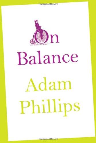 9780374212575: On Balance