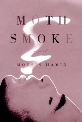 9780374213541: Moth Smoke