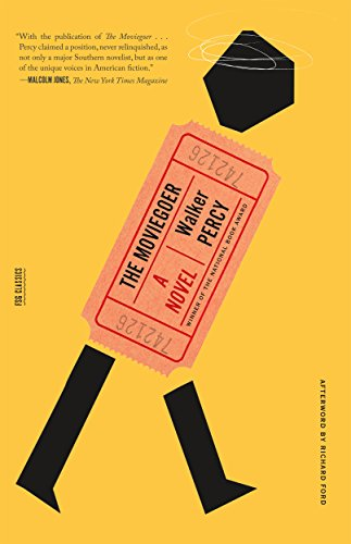 9780374214524: The Moviegoer: A Novel (FSG Classics)
