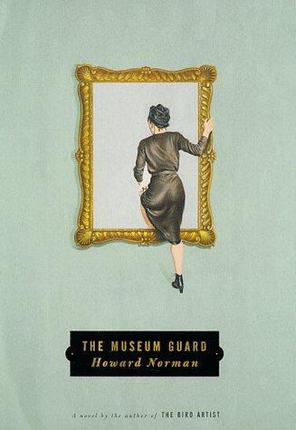 The Museum Guard: Norman, Howard