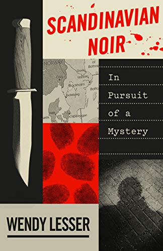9780374216979: Scandinavian Noir: In Pursuit of a Mystery