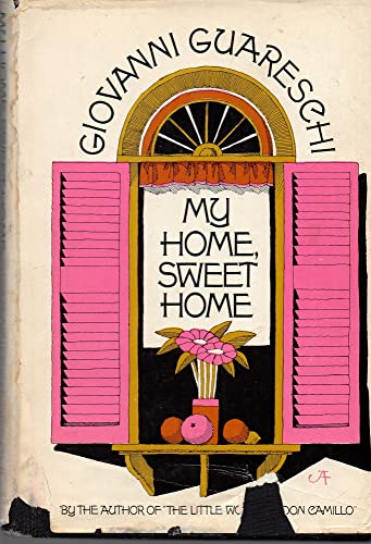 9780374217082: My Home, Sweet Home