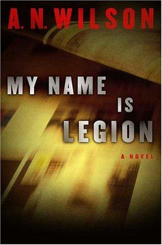 9780374217426: My Name Is Legion