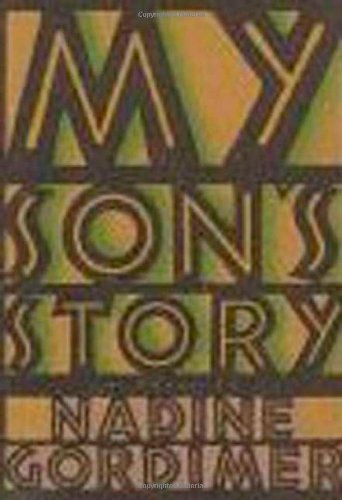 9780374217518: My Son's Story: A Novel