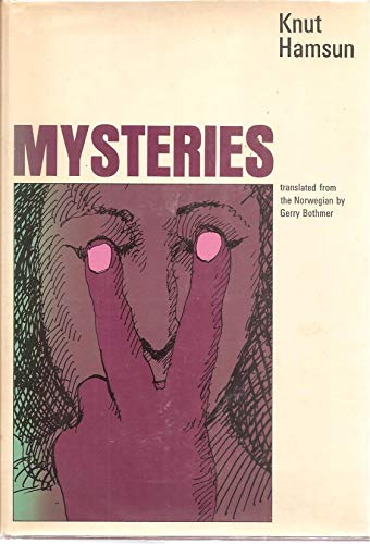 9780374217648: Mysteries