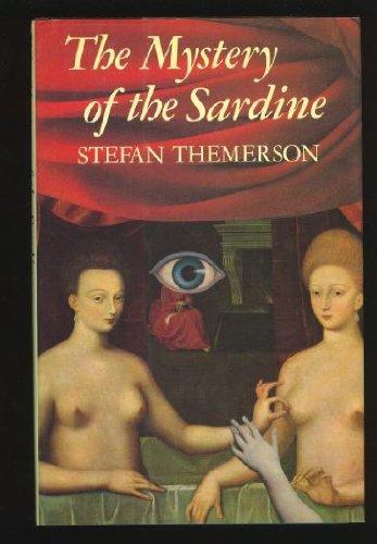 9780374218027: The Mystery of the Sardine