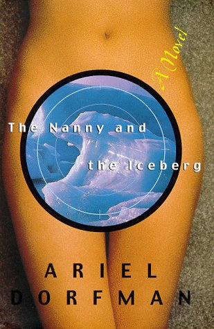 9780374218980: The Nanny and the Iceberg