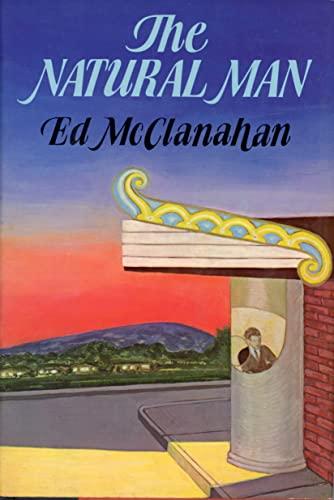 9780374219697: The Natural Man