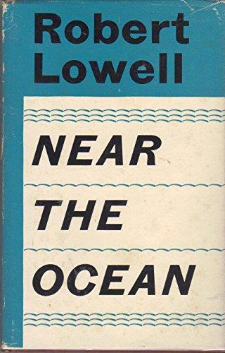 9780374219888: Near the Ocean: Poems