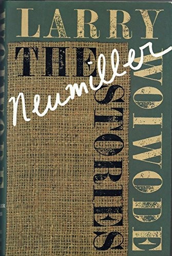 9780374220617: The Neumiller Stories