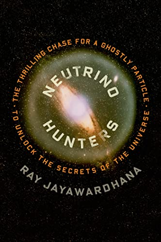 9780374220631: Neutrino Hunters: The Thrilling Chase for a Ghostly Particle to Unlock the Secrets of the Universe