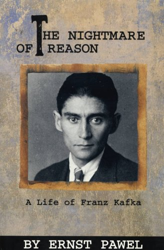 9780374222369: The Nightmare of Reason: A Life of Franz Kafka