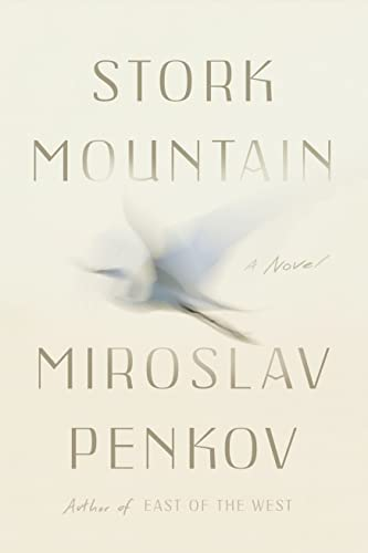 9780374222796: Stork Mountain