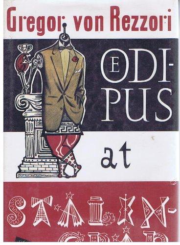 9780374224264: Oedipus at Stalingrad