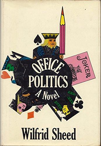 9780374224646: Office Politics