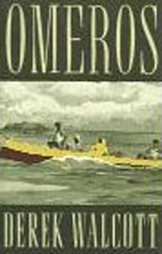 9780374225919: Omeros