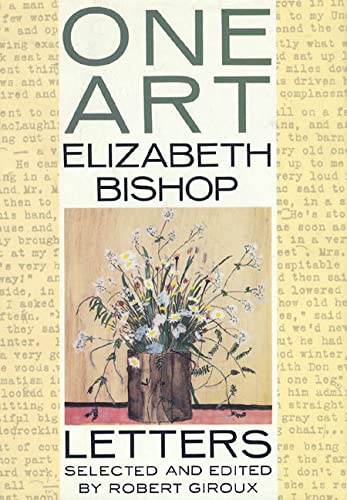 One Art: Letters: Bishop, Elizabeth