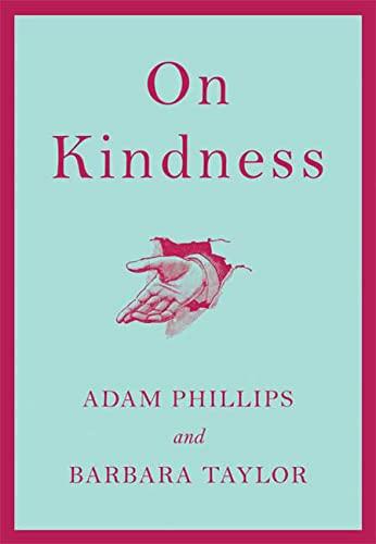9780374226503: On Kindness
