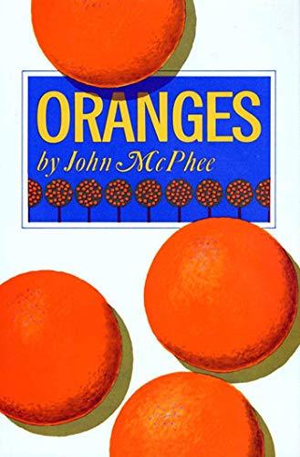 9780374226886: Oranges