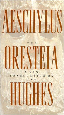 language in aeschylus essay