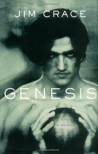 9780374227302: Genesis: A Novel (Crace, Jim)