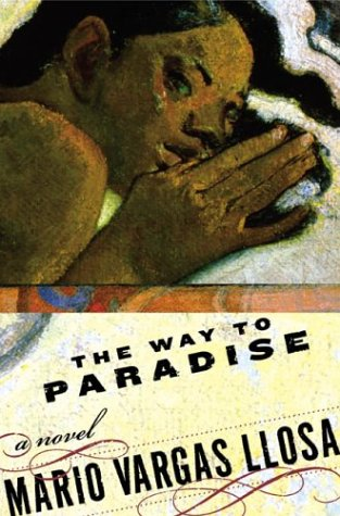 9780374228033: The Way to Paradise: A Novel