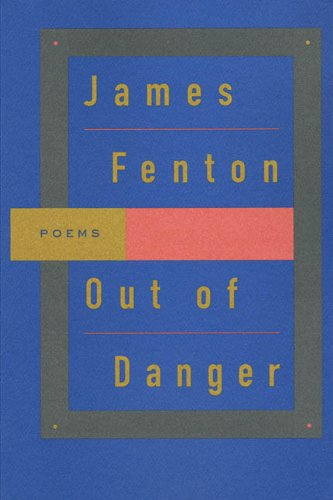 9780374228316: Out of Danger