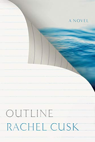 9780374228347: Outline: A Novel