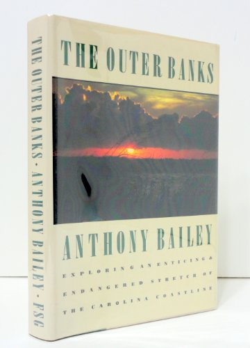 9780374228354: The Outer Banks