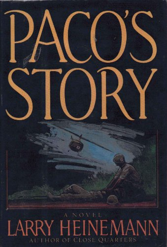 9780374228477: Paco's Story