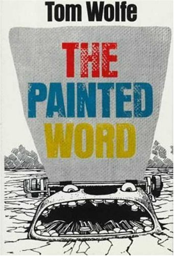 9780374228781: The Painted Word