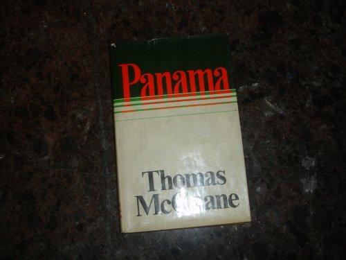 9780374229429: Panama