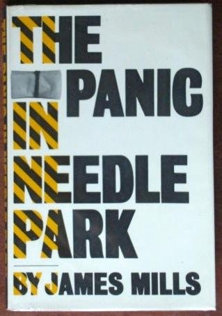9780374229689: The Panic in Needle Park