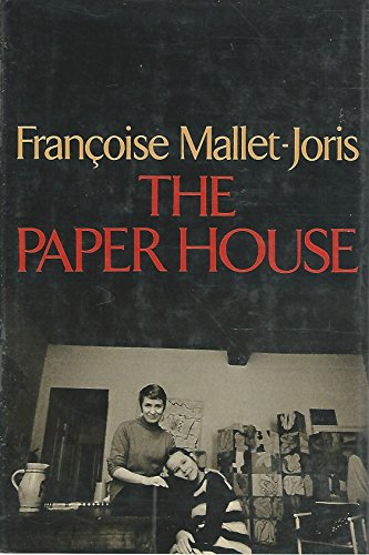 9780374229788: The paper house