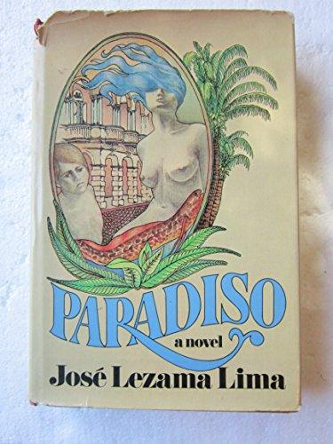 9780374229849: Paradiso