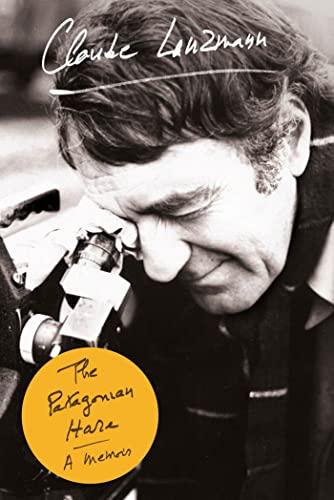 9780374230043: The Patagonian Hare: A Memoir
