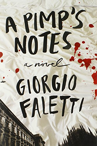 9780374231408: A Pimp's Notes: A Novel