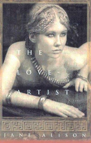 9780374231798: The Love-Artist