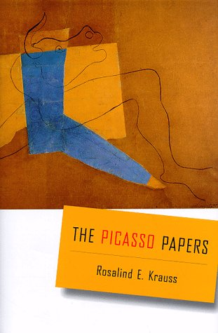 9780374232092: Picasso Papers