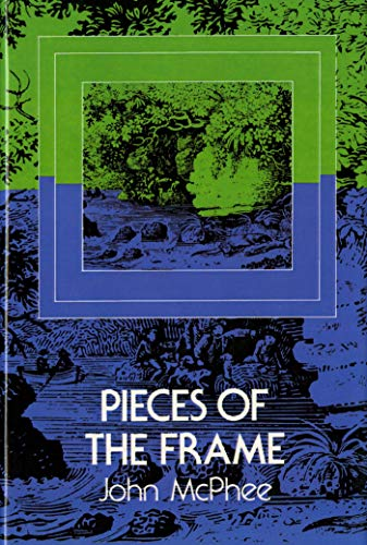 9780374232818: Pieces of the Frame