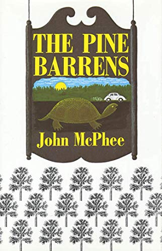 9780374233600: The Pine Barrens
