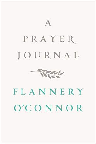 9780374236915: A Prayer Journal