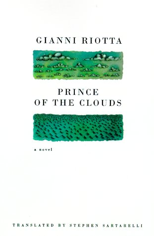 9780374237257: Prince of the Clouds