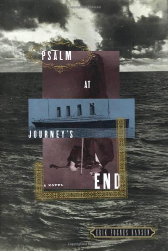 9780374238681: Psalm at Journey's End