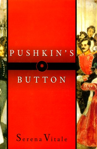 9780374239350: Pushkin's Button