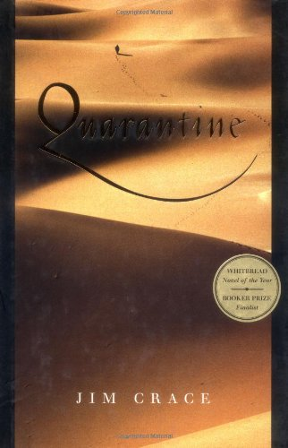 9780374239626: Quarantine: A Novel